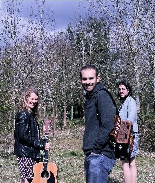 The Foxglove Trio
