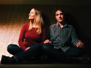 Vicki Swan & Jonny Dyer